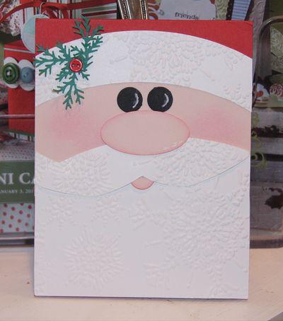 Gail's Santa