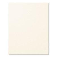 Very Vanilla 8-1/2X11 Card Stock