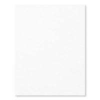 Whisper White 8-1/2X11 Card Stock