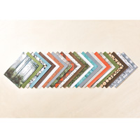 Adventure Bound Designer Series Paper Stack
