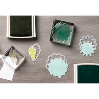 Flower Patch Photopolymer Bundle