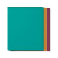 "Bohemian 8-1/2"" X 11"" Cardstock Assortment Pack"