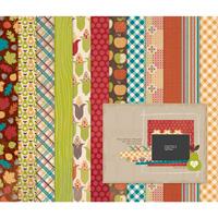 Orchard Harvest Designer Series Paper