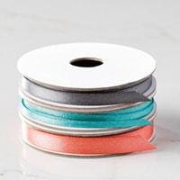 """3/8"""" (1 Cm) Shimmer Ribbon Pack"""