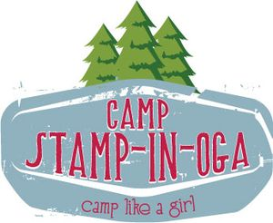 Early Bird Camp-in-Oga!