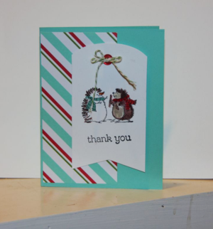 Merry Little Christmas Kit
