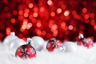 Bigstock_christmas_ball_on_abstract_lig_16565441