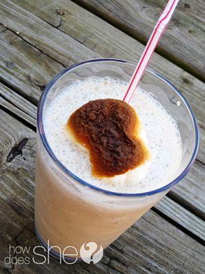 Marshmellow Shake