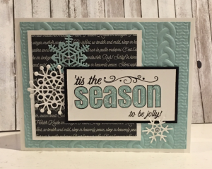 Merry Patterns