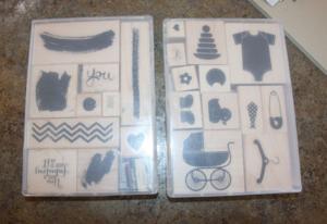 Stamp Set Cheat Sheet