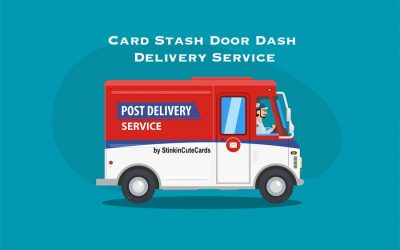 June Card Stash Delivery Service
